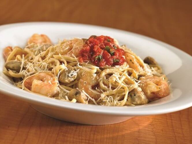 Featured image for post: Have You Tried Our Limited-Time Pasta Dishes?