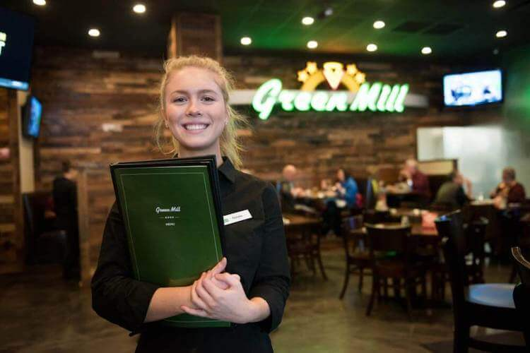 Featured image for post: Local Fundraisers at Green Mill