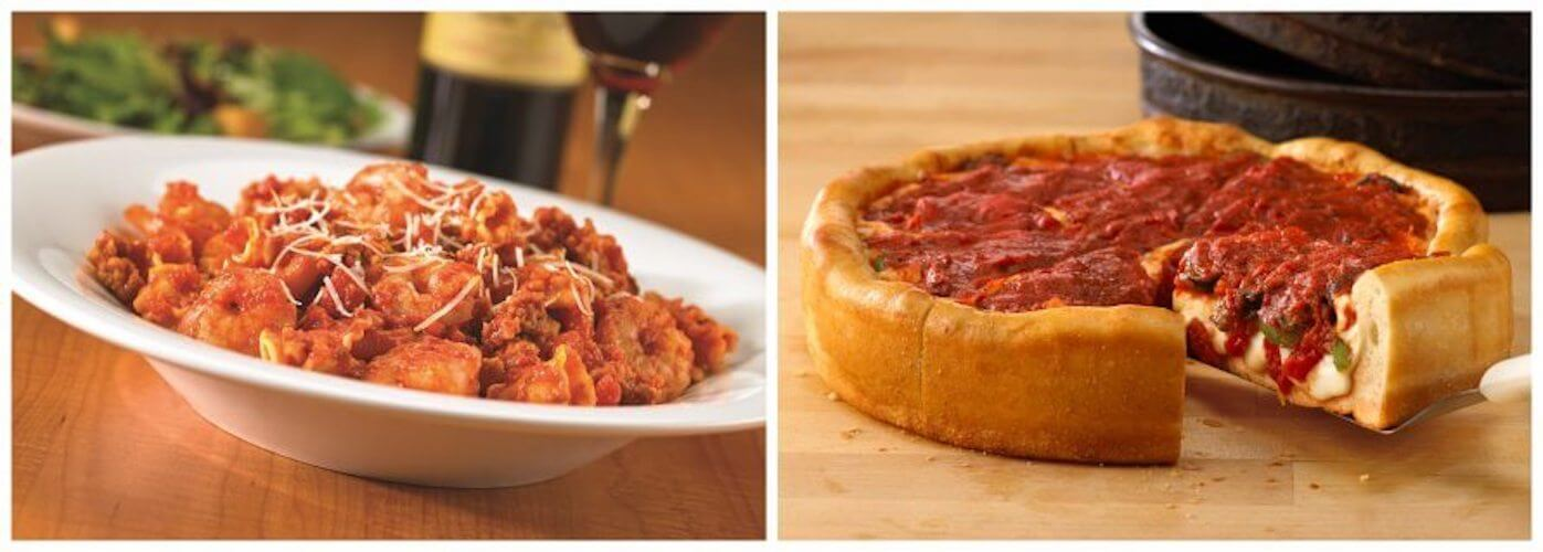 Featured image for post: Pasta vs. Pizza: Who is the Real Winner?
